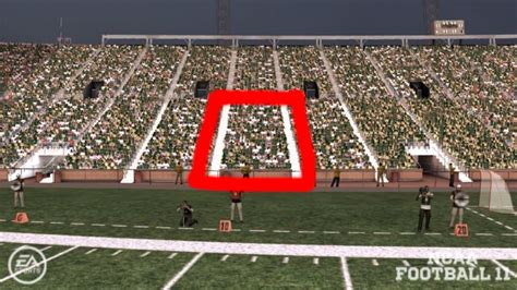 legion field seating chart the gaming tailgate help shape ncaa football band locations