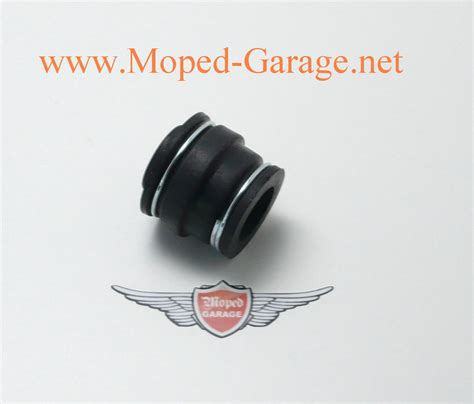 Auspuff Gummi Motorrad by Moped Garage Net Honda Mt 5 Auspuff Kr 252 Mmer Gummi 22