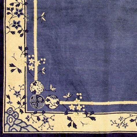tappeti antichi cinesi tappeto cinese pechino antico 356 x 279