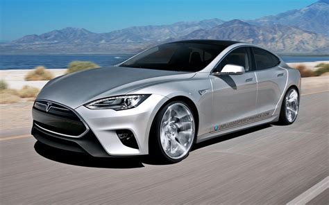 Where Is Tesla Model S Made How Its Made Tesla Model S