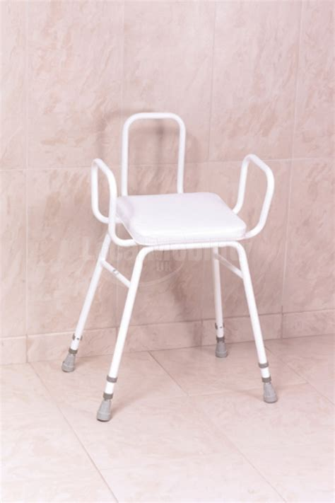 adjustable height perching stool local mobility