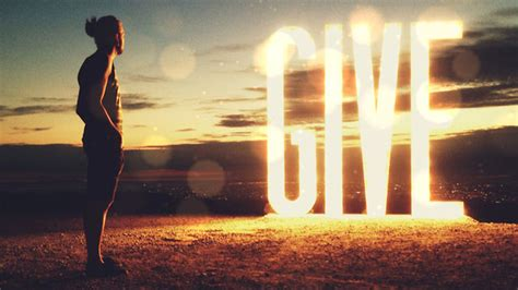 what to give a for give 171 power to change