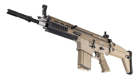 scar 17s tattoo assault rifle scar airsoft assault rifle www imgkid com the image