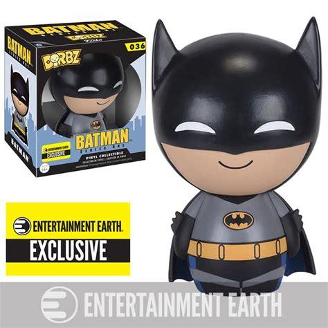 Funko Dorbz Batman The Penguin batman animated series dorbz exclusive to entertainment earth popvinyls