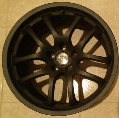 infiniti factory wheels infiniti g35 black rear 19 quot factory oem wheel rays