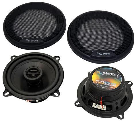 fits gmc 2007 2013 rear door replacement speaker