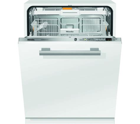 Miele G6620sciclst Dishwashers