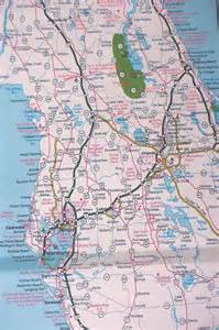 west coast florida map car interior design