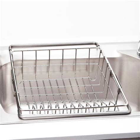 kitchen sink organizers accessories kitchen sink accessories basket rapflava