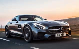 Cars Mercedes Mercedes Amg Gt Review