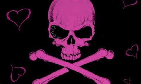 wallpaper girly skull download girly skull wallpapers free for android appszoom