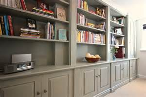 Home Office Study Furniture Home Study Furniture Traditional Home Office Library By Thebookcaseco Bespoke