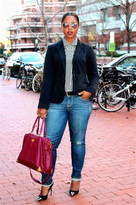 8 Great Looks For Casual Friday by Casual Friday Work Wear Comme Coco Fashion All Up In