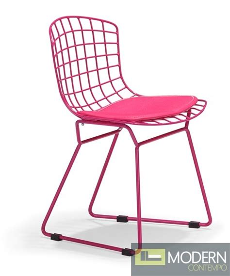 baby wire baby wire chair pink