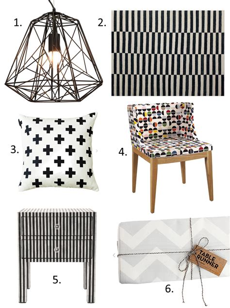 geometric home d 233 cor items lovilee