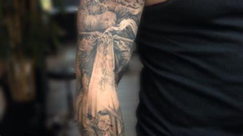 kingpin tattoo kingpin