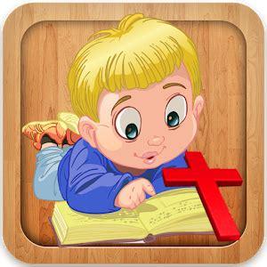 Kisah Alkitab Pilihan aplikasi alkitab anak apk