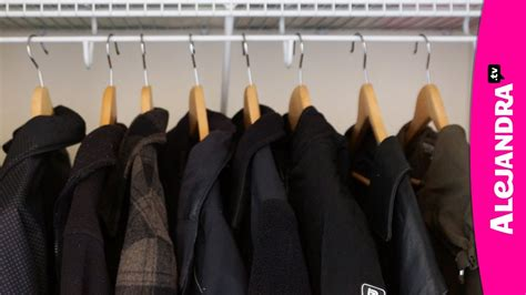 how to organize the coat closet or front closet youtube