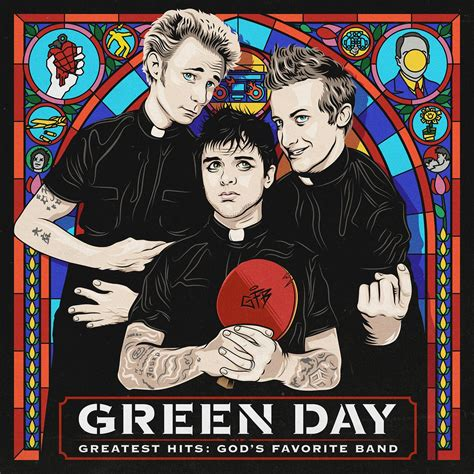 green day greenday
