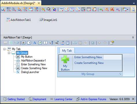 create office add in plugin in visual studio vb net c c