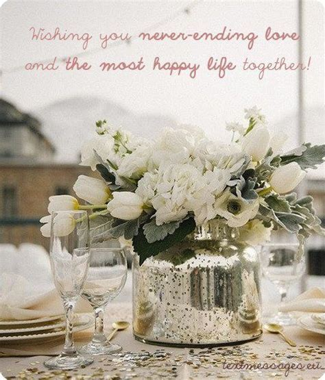 short wedding wishes   Words   Wedding wishes quotes