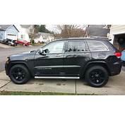 Order Date 2015 Grand Cherokee  Autos Post