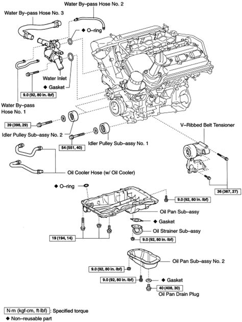 repair guides engine mechanical cylinder head repair guides engine mechanical components cylinder