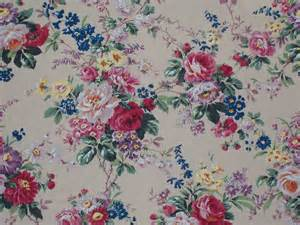 vintage floral fabric search fabric across the