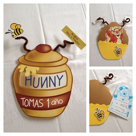 imagenes de invitaciones de winnie pooh winnie pooh theme party invitations party pinterest