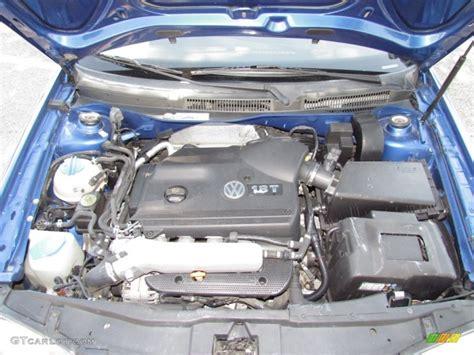 2005 volkswagen jetta gli sedan 1 8l dohc 20v turbocharged