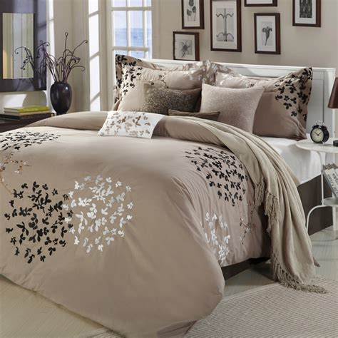 Contemporary Bedding Set Bedroom Chic Motif On Luxury Bedroom Comforter Sets Created At Contemporary Bedroom Which Is