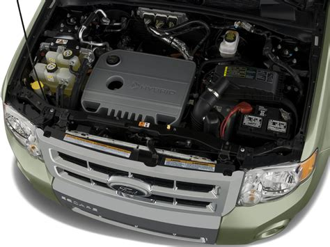 how cars engines work 2009 ford escape electronic throttle control ford escape hybrids patrol californian beaches latest news features and reviews automobile
