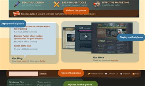 html tutorial mobile website tutorials for making your website mobile friendly noupe