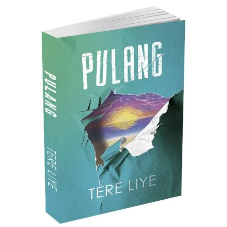 Bulan New Cover By Tere Liye sinopsis dan resensi novel pulang karya tere liye referensi buku bagus sinopsis buku