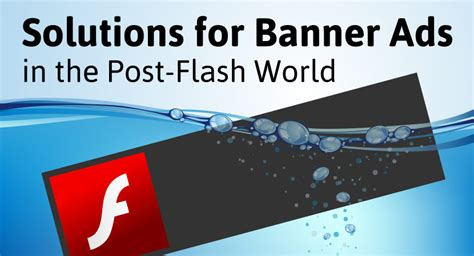 web banner ads flash banner static and animated banner solutions for banner ads in the post flash world greensock