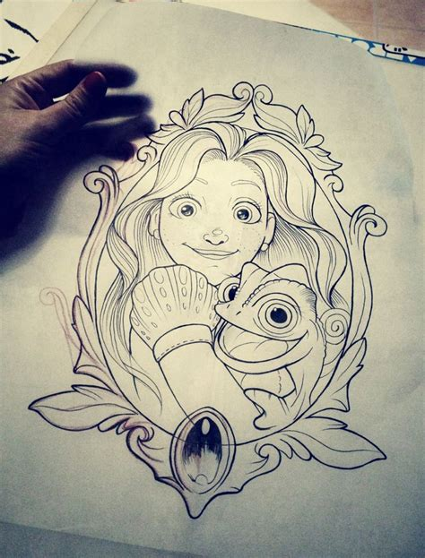 disney tattoo design 76 amazing disney designs