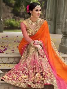 new sarees indian wedding saree latest designs trends 2017 2018
