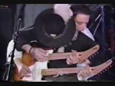 rare footage  orleans    brothers stevie  jimmy vaughan playing
