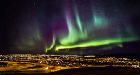 best time to visit iceland for northern lights when is the best time to see the northern lights in iceland