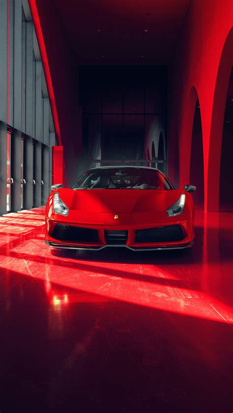 pogea racing fplus corsa ferrari  gtb wallpapers hd wallpapers id