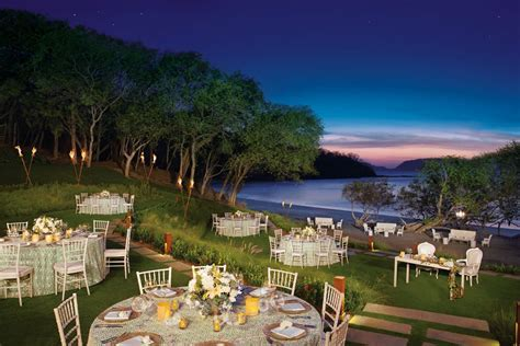 Epic Spots To Host A Destination Wedding In Costa Rica