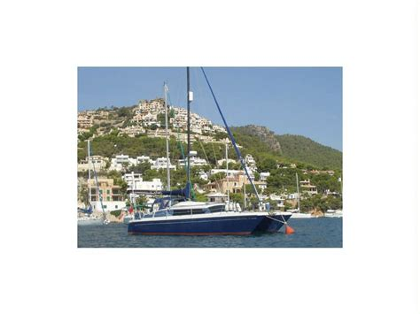 catamarans for sale devon prout quest 33 ccs in devon catamarans sailboat used