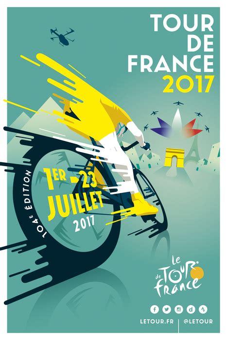 design graphics com un jury prestigieux pour l affiche du tour sport fr