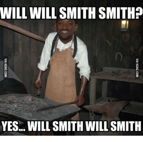 Will Smith Meme - will will smith smith yes will smith will smith will