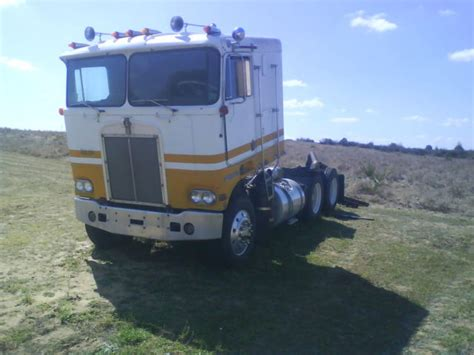 kenworth for sale in florida kenworth cabover k100 8v92 detroit 2 stroke silver