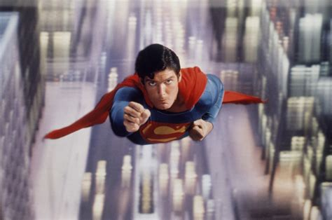 christopher reeve tv shows gentlemen of leisure to better know a hero superman