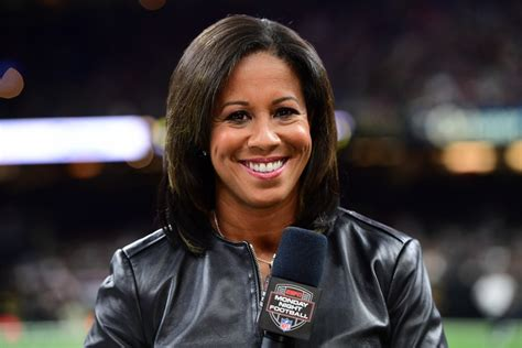 lisa salters espn always on point former penn state guard lisa salters