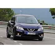 Nissan Pulsar Hatchback Carbuyer Youtube  Upcomingcarshqcom