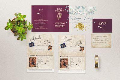 Minit Print Wedding Invitations