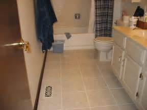 Bathroom Tile Flooring Ideas For Small Bathrooms by Bathroom Small Bathroom Floor Tile Ideas Bathroom